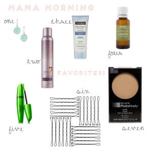 Mama Morning